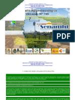 3er Decadal Diciembre 2011-Pando, Beni, La Paz- S. Borja, Reyes, Rurrenabaque, Cobija, Riberalta,…., Trinidad