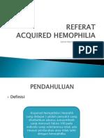 hemofilia,fix