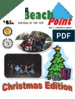 CSULB Circle K December Newsletter