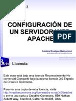 IMSI - U03 - Servidor Web - Presentacion