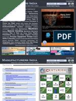 Manufacturers India Thomas