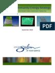 Salem Energy Strategy