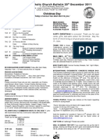 Bulletin 251211