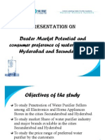 Research Report On