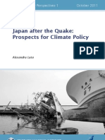 FNI Climate Policy Perspectives 1