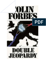 Colin Forbes - 1982 - Double Jeopardy