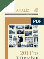 SETA-SETA_Analiz-_2011'de_Turkiye