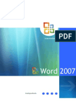 Training Manual Word 2007