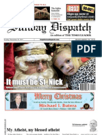 The Pittston Dispatch 12-25-2011