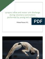 Comprehensive Exam Presentation Slides
