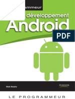 l Art Du Developpement Android