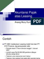 Download Jurnal Akuntansi Leasing by zeint_three SN76457410 doc pdf