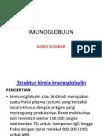 IMUNOGLOBULIN