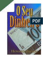 Howard Dayton - O Seu Dinheiro - Impares