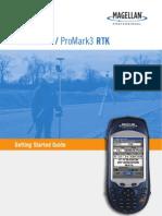 ProMark3-ProMark3 RTK Getting Started Guide Rev D