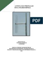 Antenna Folded Dipole