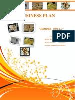 Pempek Unyil - Business Plan