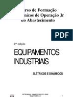 Equipamentos is - Dinamicos e Eletrico. PDF