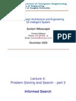 L4 Problem Solving n Search p3