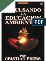 Impulsando la educación ambiental_Cristian Frers