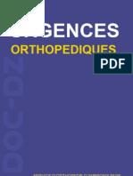 Urgences Orthopediques