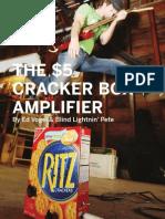 Cracker Box Amp