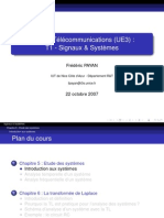Cours Signaux Chapitre 5 6 ETUDIANTS