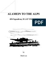 Alamein to the Alps