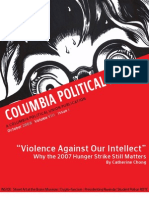 Columbia Political Review