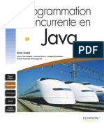 Program Mat Ion Concurrente en Java