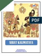 SERAT KALIMATAYA