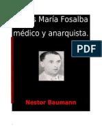 Carlos María Fosalba, médico y anarquista.