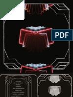 Digital Booklet - Neon Bible