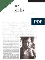 Cortazar y Sus Dobles - Hernan Lara Zavala