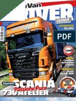 Truck and Van Driver Nr.01 Giugno.luglio 2011