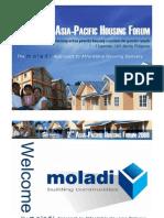 Moladi Construction Technology