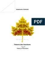 68091782 Theorie Des Fonctions