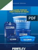 FORTELEV Manual Suporte