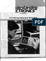 Understanding Electronics - 3rd Ed
