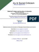 Philosophy Social Criticism 2009 Boettcher 215 38