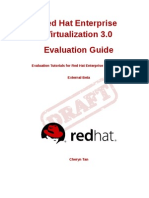 Red Hat Enterprise Virtualization 3.0 Evaluation Guide en US