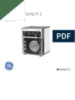 Pharmacia P1 Pump Manal - Copy
