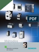 Apostila Metodos de Partida Motores Elétricos