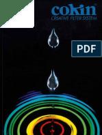 Cokin Filter Katalog B
