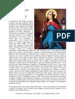 Neuvaine Sainte Philomène