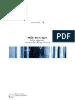 Bibles_en_français