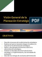 111004 Naturaleza de La Admin is Trac Ion Estrategica
