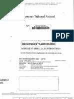 RE 657718 - direito à saúde - fornecimento de medicamentos - repercussão geral
