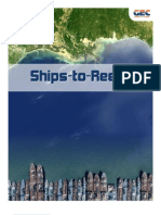 Ships to Reefs