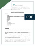 COMPOSICIÓN Y PROPIEDADES FÍSICO-QUÍMICAS DE LA MATERIA VIVIENTE Enero 24